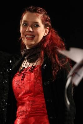 Karin George