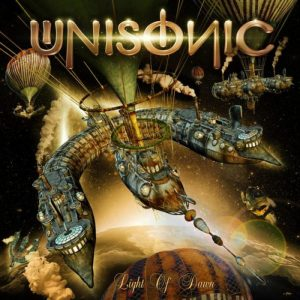 UNISONIC - Light Of Dawn