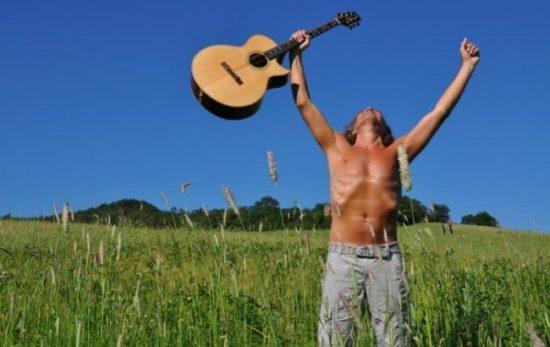 Gitarrenfestival in der Erlebnisregion Edersee