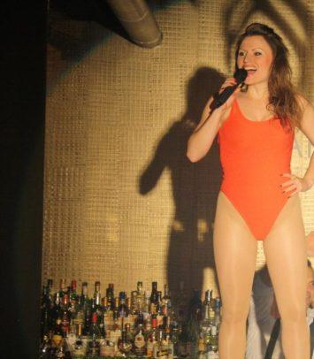 ZAPP! Dritte Abendrot  Veranstaltung in der Bar Seibert in Kassel