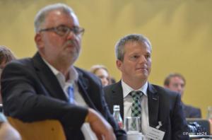 Beruf wird Berufung: Thomas Keil (rechts) ©Foto: nh24 | Mark Pudenz