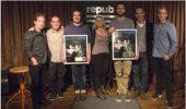 Levi´s® Music School in Kassel: Die Tofufabrik wird zur Musikschule