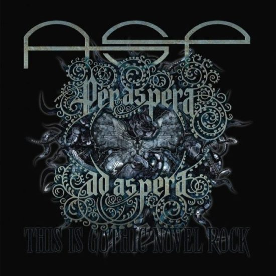 ASP - Per Aspera Ad Aspera-This Is Gothic Novel Rock