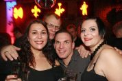 Depeche Mode Party am 20.12.2014 im Gleis1 in Kassel!