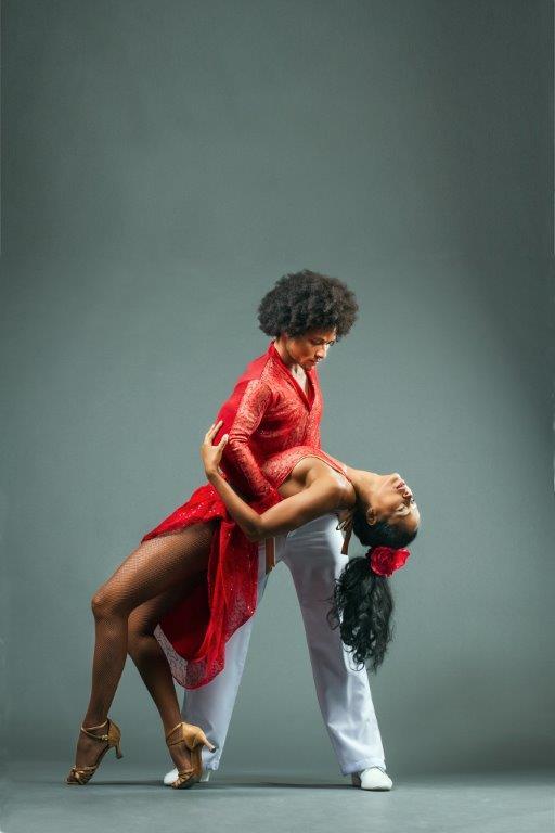 Bailando – die Geschichte einer Tänzerin am 10.2. in der Stadthalle Kassel