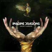 IMAGINE DRAGONS: Evolve (Interscope)