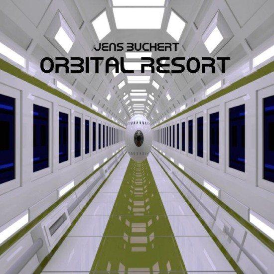 Jens Buchert – Orbital Resort
