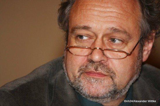 Rainer Sander (c) nh24 Alexander Wittke