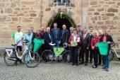 10. Schwalm-Eder-Schau in Schwalmstadt:  Regional & traditionell