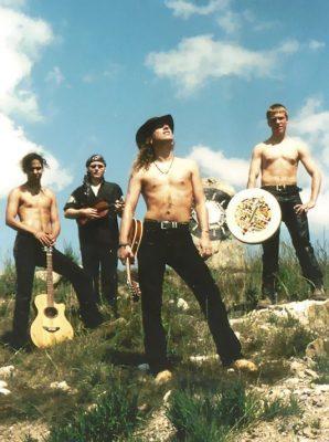 Celtic-Rock in Bad Wildungen!