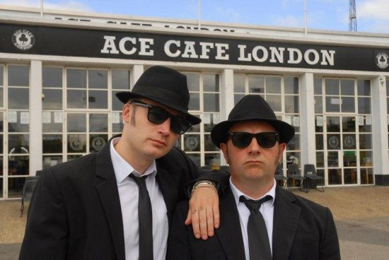 Blues Brothers Show - Open-Air Konzert in Lippstadt