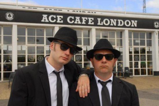 Blues Brothers Show - Open-Air Konzert in Lippstadt