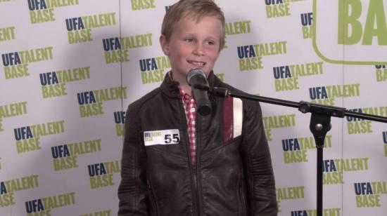 UFA Talentcasting
