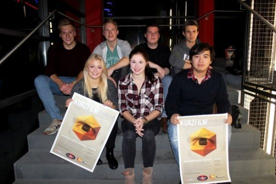 Team Oberhausen trifft Paderborn 2015