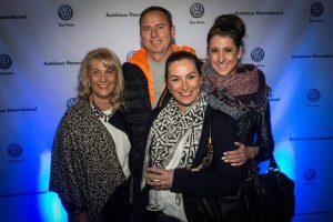 """Hessenkassel Family meets Friends"" im Glinicke Autohaus Hessenkassel!"