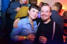 """Red Horse Party goes """"Corbie Palais im Hotel Niedersachsen""""!"""