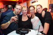 "Red Horse Party goes ""Corbie Palais im Hotel Niedersachsen""!"