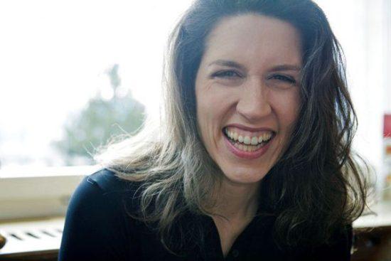 Christine Prayon