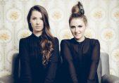 Die Schwestern: Josepha und Cosima von Joco