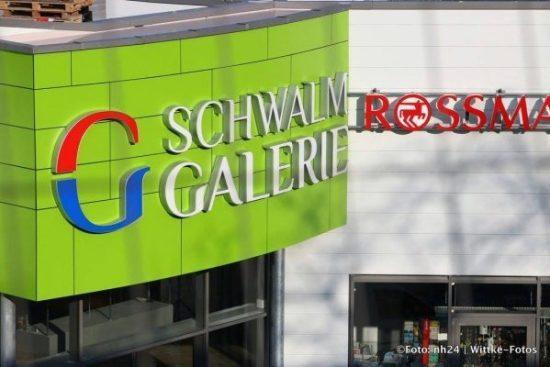 Die Schwalm-Galerie (c) nh24.de | Wittke Fotos