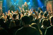 500 Heavy Metal Fans in Marsberg: 3. Metal Diver Festival ausverkauft