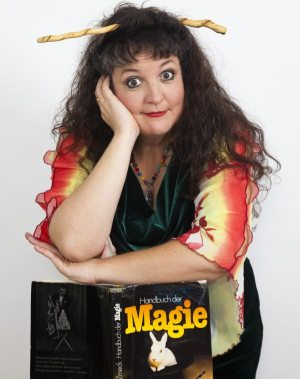 Zauberin Astrid Gloria