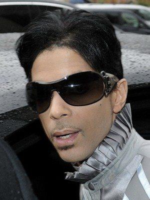 Prince (Foto: Nicolas Genin)