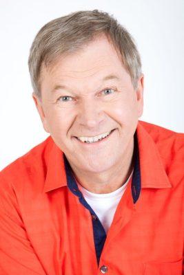 Reinhard Horn