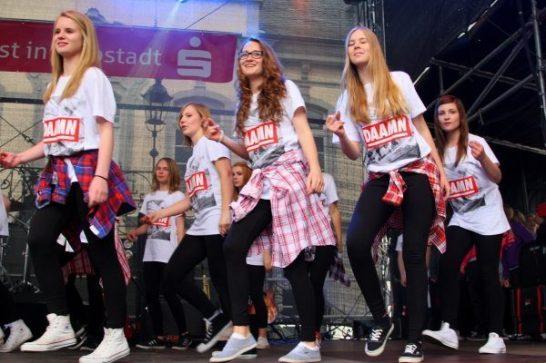 Altstadtfest in Lippstadt: Open-Air für die ganze Familie