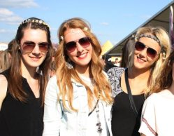 Spring Beats Brakel 2015 - So war's