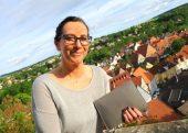 Ilona Kallnik ist nicht mehr Vorsitzende der Warburger Werbegemeinschaft