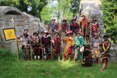 Schützengesellschaft 1560 Rhoden