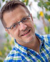 Peter Martin Jacob