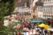 Deutscher Käsemarkt feiert seine 10. Auflage