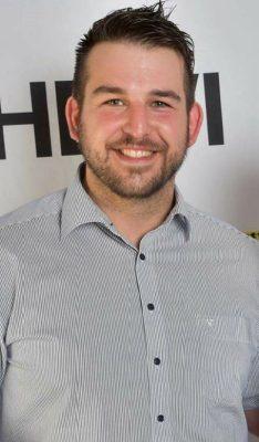 Kevin Weidenbach