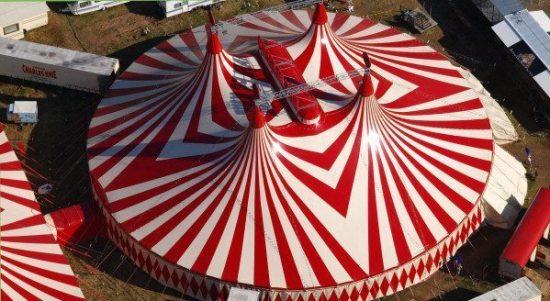 Zirkus   Quelle: Wikipedia