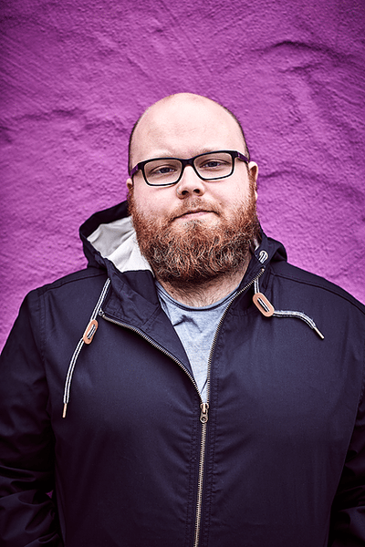 Musik im Blut - Andreas Kümmert in Wolfhagen