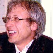 You Crazy Diamond! - Dr. Lothar Jahn