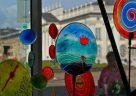 18. Kunsthandwerkermarkt in der documenta-Halle Kassel