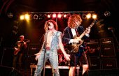 AC/DC Coverband in Lauterbach - Wie in EC/HT!