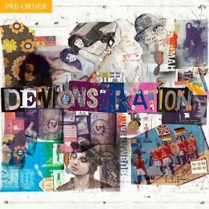 Pete Doherty - Hamburg Demonstrations - BMG