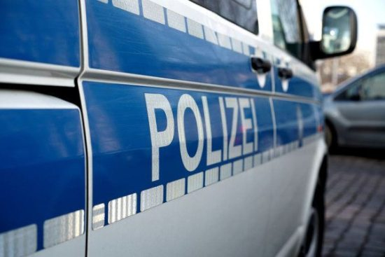 Polizeibild (Foto: heiko119, 123rf)