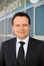 Übernimmt ab 1. April 2017 die Geschicke des kassel airport: Lars Ernst