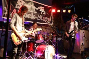 Rockige Aussichten für 2017: BARock-AG sorgt auch im neuen Jahr wieder für musikalische Abwechslung in der Region