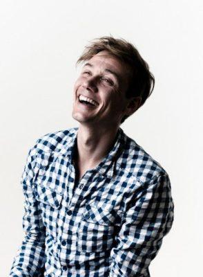 Andreas Bieber (Foto: Andrea Peller)