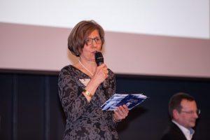 Angelika Hüppe, Vorstand Marketing Club Nordhessen