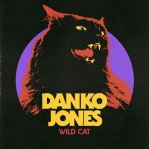 Danko Jones Album -Cat