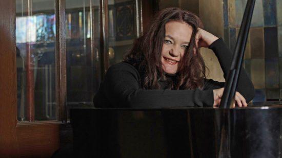 Ana-Marija Markovina (Foto: Marion Koell)