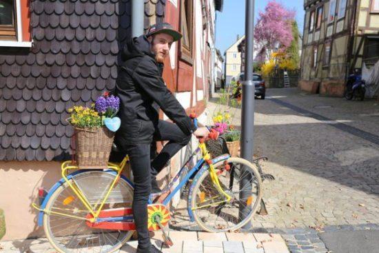 Vom Drahtesel zum Tretferrari - Fahrradwerkstatt sucht Spendenfahrräder