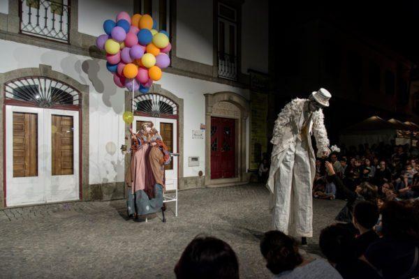 14. Internationales Straßentheater Festival Holzminden – 2. bis 4. Juni 2017